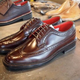 REGAL, Shoe&Co - Wing Tip