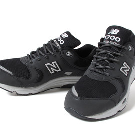 New Balance - NITRAID × New Balance CM1700