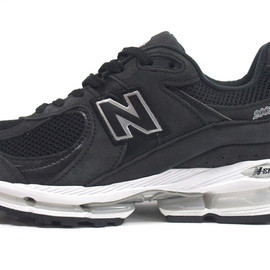 new balance - MR2002 「made in U.S.A.」 「LIMITED EDITION」BD