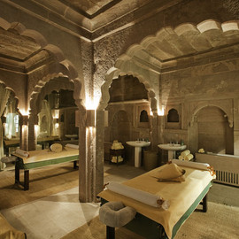 RAAS -  the RAAS Hotel in Jodhpur, India