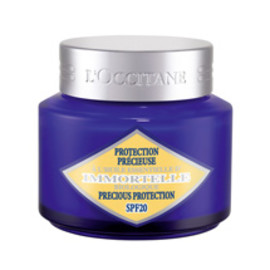 L'OCCITANE - Immortelle Precious Protection