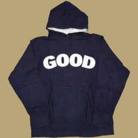 Goodenough - GOOD E PARKA