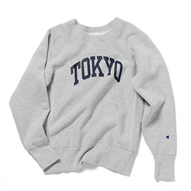 CHAMPION×BEAMS - Sweatshirt