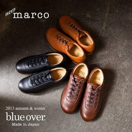 "blueover - blueover 2013 autumn & winter ""new marco"""