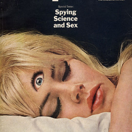 Hearst Corporation - Esquire: Spying, Science and Sex (May 1966)