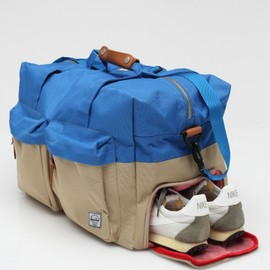 Herschel Supply Co. - Walton Khaki/Cobalt