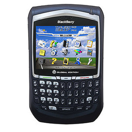 BlackBerry - 8707h