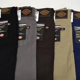 Dickies - 810 Slim Skinny 5Pocket Pants