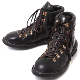 GUIDI - Trecking Boots