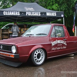 Volkswagen - Auto Finesse Caddy