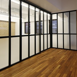 TATO DESIGN - NAGATA-GRID OFFICE-1