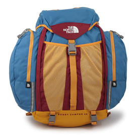 THE NORTH FACE - K's Sunny Camper 40