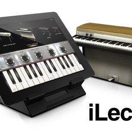 IK Multimedia - iLectric Piano for iPad
