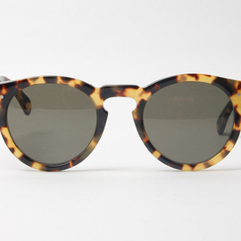 Lenox Detachable Sunglasses
