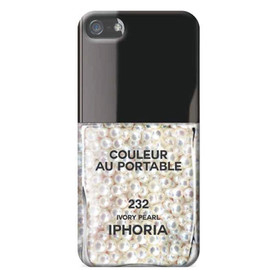IPHORIA - IVORY PEARL for iPhone5/5s