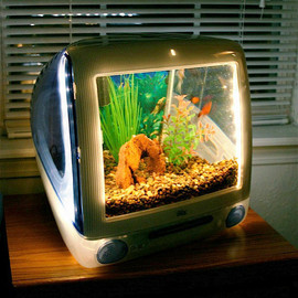 jakeherms - iMac Macquarium