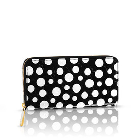Infinity Kusama Dots Snood