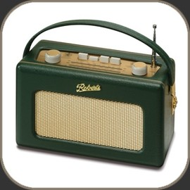 ROBERTS - Roberts Radio Revival 250 -  Green