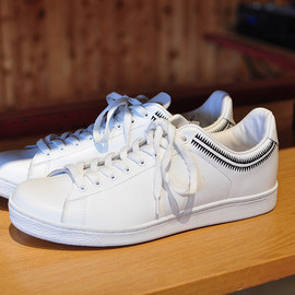 UNDERCOVER - SS12 SHOES