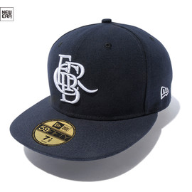 F.C.Real Bristol - NEW ERA B.B CAP [59FIFTY]