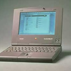 Apple - Powerbook Duo 230