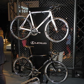 Lexus - Limited Bike by Lexus