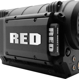 RED DIGITAL CINEMA - RED one