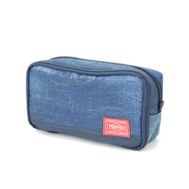 fragment design, HEAD PORTER - COSMETIC CASE|fragment design