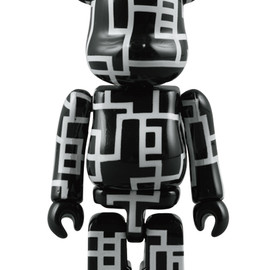 MEDICOM TOY - GUITARHYTHM BE`RBRICK