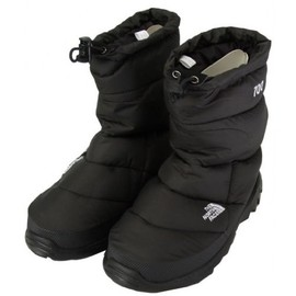 THE NORTH FACE - Nuptse Bootie Ⅲ KK