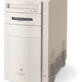 Apple - PowerMac 8500/120