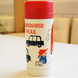 Shinzi Katoh - Paddington Bear Stainless Mug Bottle