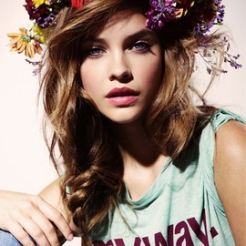 GIRLS - Flower crown.