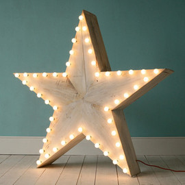 XMAS-star - Image of XMAS star