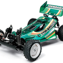 TAMIYA - 1/10RC TOP-FORCE