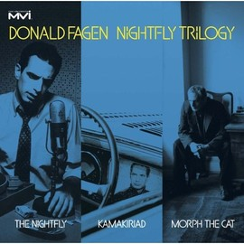 Donald Fagen - NIGHITFLY TRILOGY