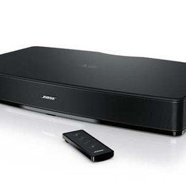 Bose - Solo TV sound system