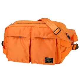 PORTER, 吉田カバン - 2WAY WAIST BAG(TANKER 80th ANNIVERSARY EDITION)