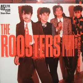THE ROOSTERS - ニュールンベルグでささやいて 12
