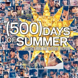 Various Artists - (500) DAYS OF SUMMER