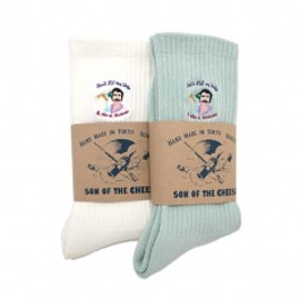 SON OF THE CHEESE - DKMV sox
