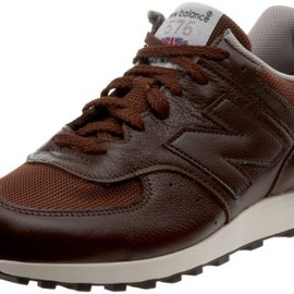 New Balance - M576 Brown