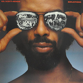 Gil Scott-Heron - Reflections(LP)