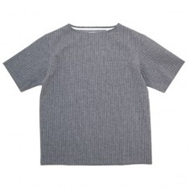 SON OF THE CHEESE - really good BB Tee Gray