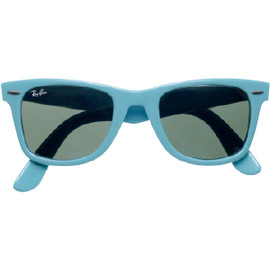 Ray Ban - sunglass light blue