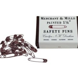 Merchant&Mills - Merchant&Mills  Painted Safety Pins