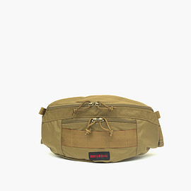BRIEFING - FANNY PACK   COYOTE