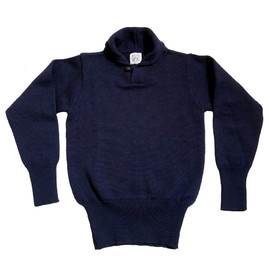 North Sea Clothing - Expedition Sweater