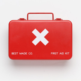 Best Made Company - Small First Aid Kit