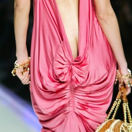 Christian Dior - Fall 2004 /dress
